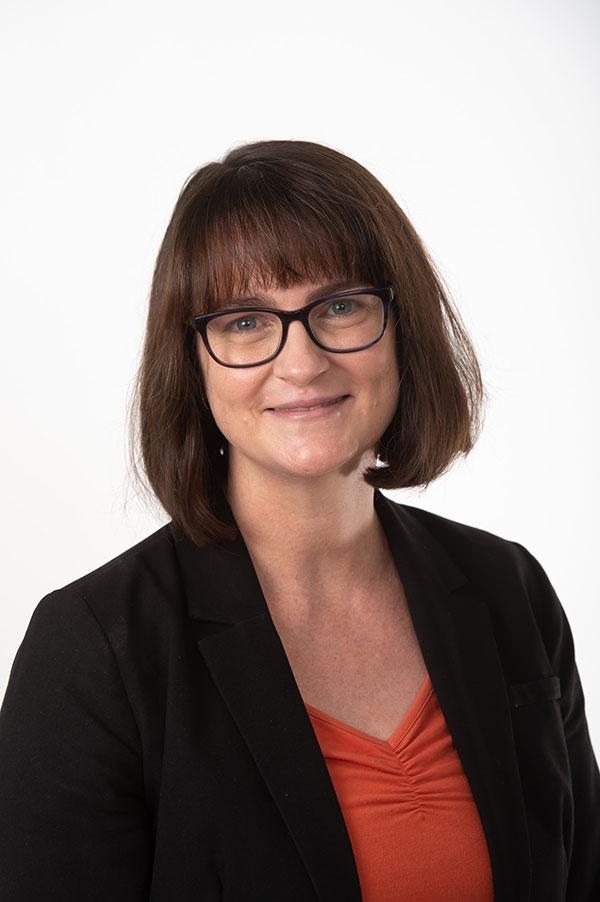 Dr Marita Smith